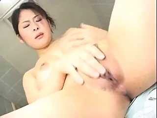 Japanese Mother fucks her Son's..