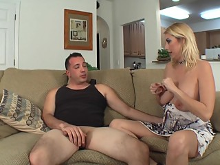Stepmom & Stepson Affair 48..
