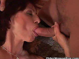 Can I cum in your mouth this time mommy?