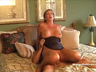 Son Caught stepMom in Bed