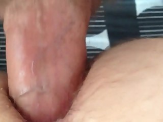 Asshole Breeding, In & Out Anal Close Up 3